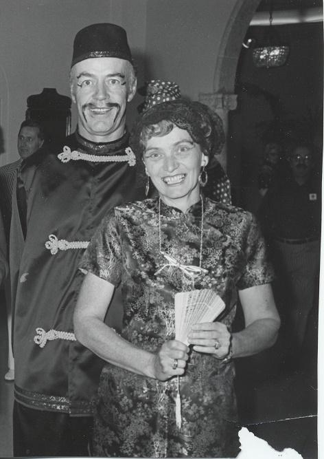 1970 c ASG & MMG Doodlebug event